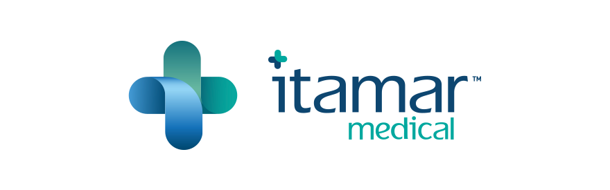 Itamar Medical, Makers of WatchPAT Home Sleep Apnea Test